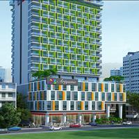 Căn hộ Ariyana vị trí vàng tại Nha Trang, cam kết lợi nhuận cao, quý 1 năm 2018 giao nhà