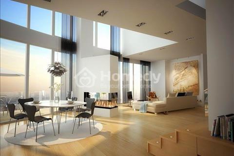 Cần cho thuê ngay căn hộ Phúc Thịnh, quận 5 giá 11 triệu