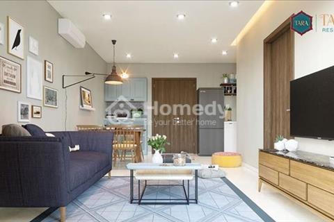 Cất nóc căn hộ Tara Residence quận 8, sở hữu những căn cuối cùng Kinh Đô - Khải Hoàn từ 20 triệu/m2