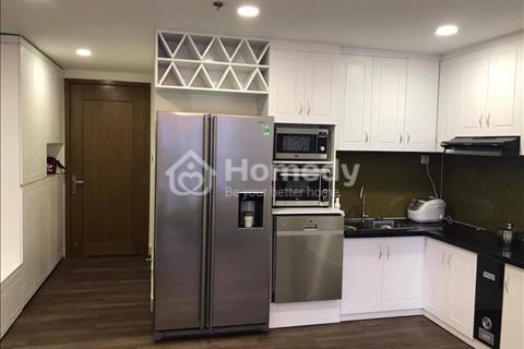 Chính chủ gửi bán căn hộ cao cấp The Park Residence 2PN 61m2, Quận 7 LK Nhà Bè, giá 2.1 tỷ TL