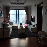 Bán căn hộ 125 Hoàng Ngân, 82m2, 3 phòng ngủ, cơ bản, giá 29 triệu/m2