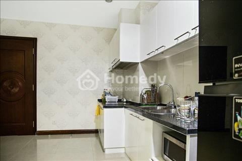 Cho thuê chcc Eco Green Nguyễn Xiển- Thanh Xuân 75 m2 và 80 m2,2 ngủ,  giá 8 triệu