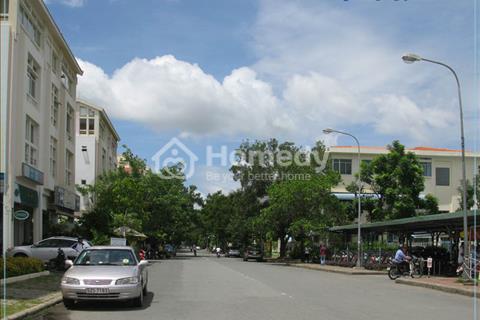 Bán shop Mỹ Phước - Phú Mỹ Hưng, mặt tiền đường Nguyễn Bính, 140m2 giá 7.6 tỷ thương lượng