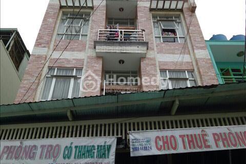 Nhà trọ 37 phòng, Lê Đình Cẩn, thu nhập cao, 195m2