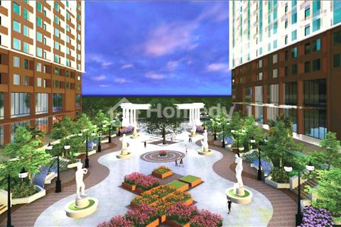 Chung cư An Bình City mở bán đợt cuối trước khi tăng giá