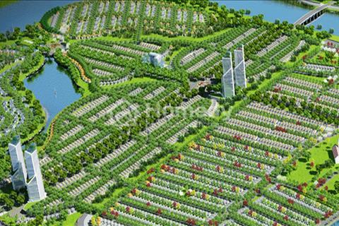 Bán lô đất khu đô thị sinh thái Hòa Xuân giai đoạn 2 block B1.128