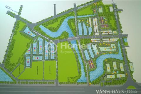 Chuyên mua bán chuyển nhượng đất nền sổ đỏ quận 9 giá từ 16 triệu/m2