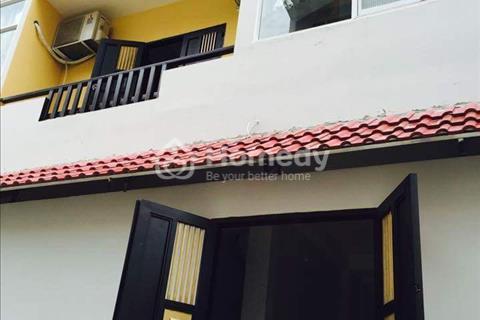 Cho thuê căn hộ cao cấp mới xây Thành Thái, quận 10, full nội thất