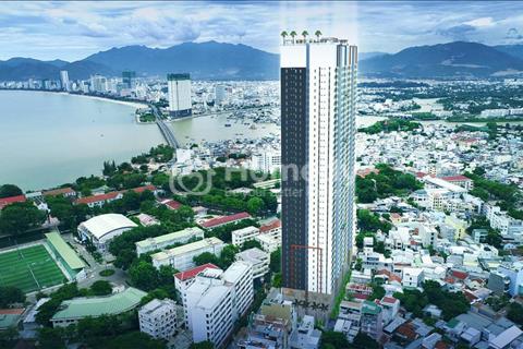 Napoleon Castle - căn hộ 2 phòng ngủ view biển giá rẻ nhất Nha Trang