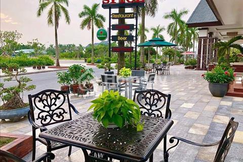 Mở bán đất nền 90m (6x15) lô góc khu Thịnh Vượng, Quang Minh Green City, Thủy Nguyên, Hải Phòng