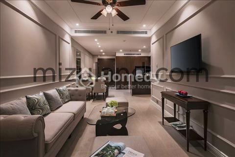Căn hộ Luxury Apartment 5 sao tốt nhất dọc biển Đà Nẵng