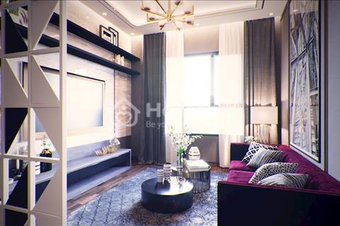 Căn hộ nhà ở xã hội ngay mặt tiền Phạm Thế Hiển - giá siêu rẻ chỉ 890tr - 2pn- 2wc trả trước 300tr