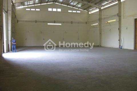 Cho thuê nhà xưởng tại Hà Nội 542m2 ở Vân Côn, Hoài Đức gần đại lộ Thăng Long