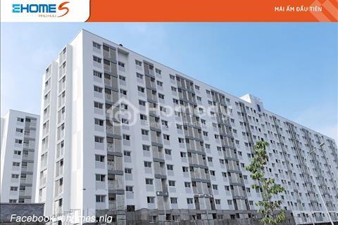 Cho thuê căn hộ giá rẻ EhomeS tại trung tâm quận 9