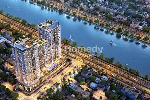 Căn hộ Viva Riverside ngay trung tâm Quận 6 mặt tiền Võ Văn Kiệt