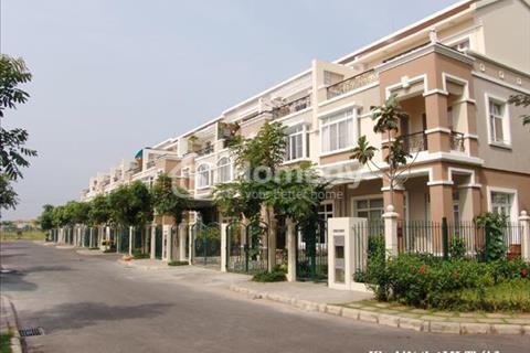 Khu biệt thự Mỹ Thái 3 - Khu đô thị Phú Mỹ Hưng