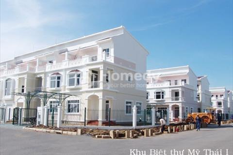 Khu biệt thự Mỹ Thái 1 - Khu đô thị Phú Mỹ Hưng