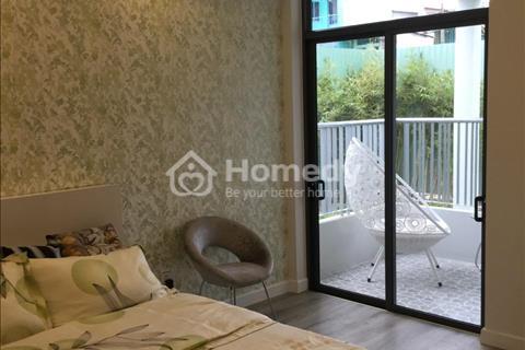 Cho thuê căn hộ mặt tiền Nguyễn Tất Thành, Quận 4, 2 phòng ngủ, 2WC, 81m2