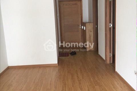 Cho thuê căn hộ Hateco, Tam Trinh, Yên Sở, diện tích 76m2, 2 phòng ngủ, đồ cơ bản, 5.5 triệu/tháng