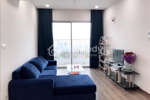 Cho thuê gấp căn hộ cao cấp cực đẹp tòa Vinhomes Gardenia, 52m2, 1 phòng ngủ, đồ cơ bản, 10 triệu