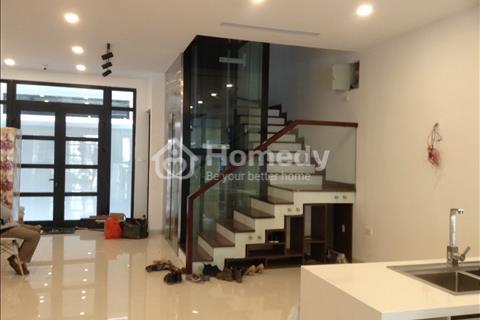 Cho thuê shophouse Vinhomes Gardenia 5 tầng nội thất đẹp giá 60 triệu/tháng
