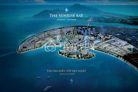Chính chủ bán biệt thự The Sunrise Bay căn B2.64.02