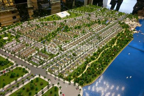 Bán biệt thự, nhà phố Swan Bay, Đại Phước, Đồng Nai, giá từ 2,8 tỷ, vị trí Vàng trong 2 năm tới