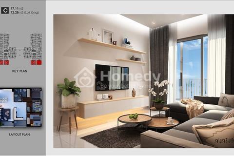 Chính chủ cần tiền bán gấp căn hộ Navita - giá gốc chủ đầu tư