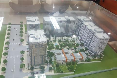 Mở bán căn hộ Hiệp Thành Building đợt đầu tiên