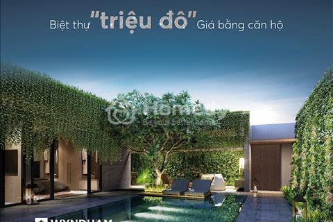 Biệt Thự Wyndham Garden Phú Quốc, giá từ 5 tỷ/căn, cam kết lợi nhuận 10%, chiết khấu 9%