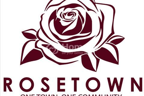 Tổ hợp Rose Town 79 Ngọc Hồi