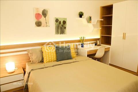 Cần vốn bán căn A8-09 Moonlight Boulevard đường Kinh Dương Vương 53 m2 giá 1,2 tỷ trả theo tiến độ
