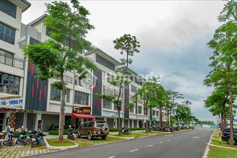 Cần nhượng gấp căn nhà phố 75m2 bằng giá hợp đồng thuộc khu đô thị Gamuda, Hoàng Mai