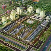 Cần bán nhà phố thương mại liền kề khu đô thị Phú Mỹ An Huế KĐT đẳng cấp bậc nhất thành phố Huế