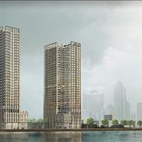Tổ hợp khách sạn và căn hộ cao cấp Movenpick Hotels & Residences – Risemount Apartment Da Nang