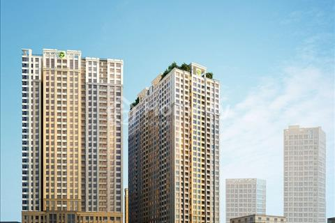 Cho thuê căn hộ cao cấp The Tresor, diện tích 65m2, 2pn-2wc lầu cao, full nội thất. Giá: 1300$