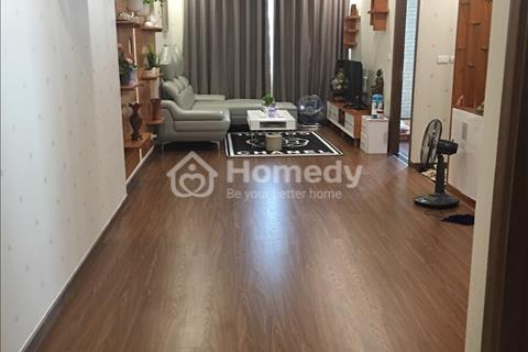 Cho thuê gấp căn hộ chung cư Eco Green 75m2, 2 phòng ngủ, đồ cơ bản, giá 8 triệu/tháng