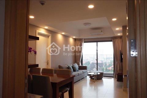 Cho thuê căn hộ Masteri Thảo Điền Quận 2, 2 phòng ngủ, 2 toilet, giá 700 USD