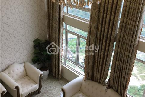 Cho thuê căn hộ Loft-house lớn 129m2 giá 1.050 USD