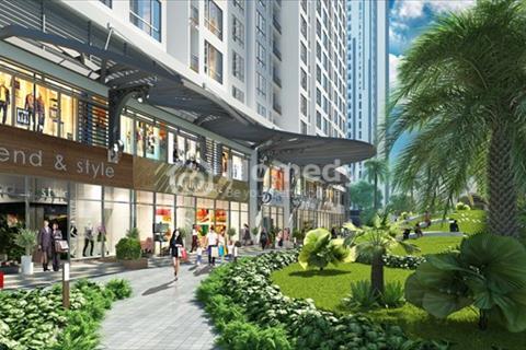 Bán nhà phố tầng thương mại Shophouse Chung Cư An Bình City