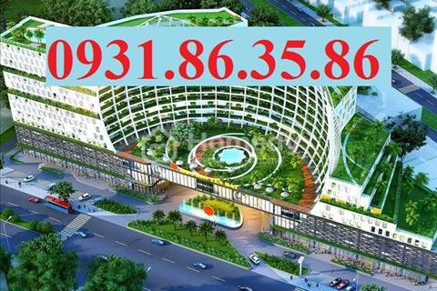Mở bán dự án DRG Complex City cạnh trạm thu phí, quốc lộ 1A chỉ 399 triệu/nền.Chiết khấu khủng 15%