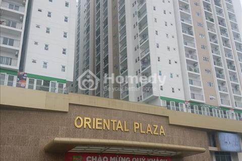 Căn hộ Southern Drangon, Quận Tân Phú, mặt tiền đường Âu Cơ nhận nhà ở ngay