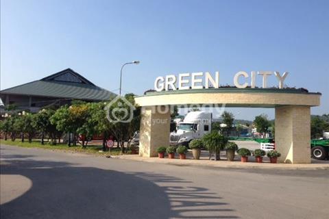 Mở bán đất nền quần thể Thịnh Vượng đợt 1 KĐT Green City Thủy nguyên hot nhất Hải Phòng