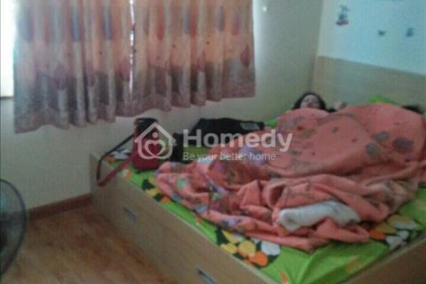 Cho thuê chung cư Sài Đồng - Long Biên, nhà mới, 75m2, 5 triệu/tháng