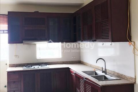 Cho thuê chung cư 2 ngủ giá 7 triệu/tháng cuối đường Lê Văn Lương