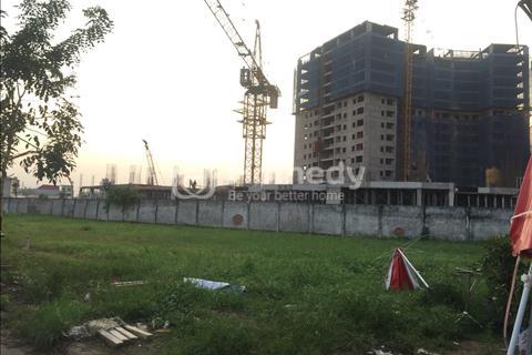 Bán lô đất 100m2, liền kề khu công nghiệp Bonchen, sổ hồng riêng, giá 1.5 tỷ, Bình Tân
