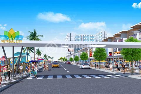 Thời khắc vàng đầu tư đất mặt tiền biển ngay Trung tâm thành phố Phan Thiết