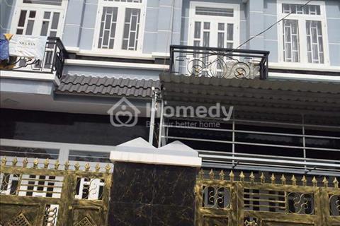 Cần bán nhà phố xây mới 100% Thạnh Xuân – Hà Huy Giáp, Quận 12
