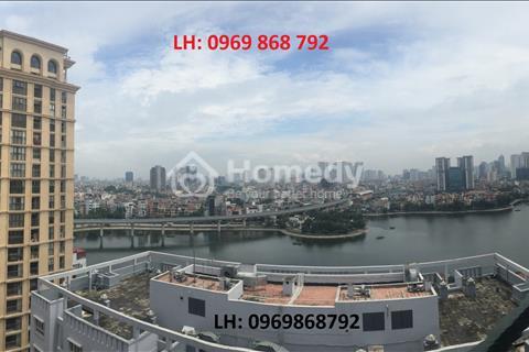 Bán căn hộ chính chủ trục 10 63,64m2 tòa CT2A. Giá 26,5 triệu/m2 khu tái định cư Hoàng Cầu