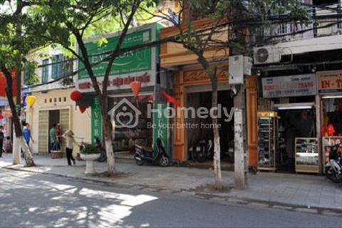 Cho thuê 680m2 đất kinh doanh siêu đẹp tại Hoàng Quốc Việt, làm nhà hàng, showroom, spa, phòng khám